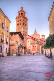 Teruel 2014 - Cathedral