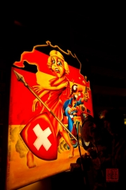 Morgestraich Basel 2012 - Wiehlmys