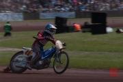 Sandbahnrennen Herxheim 2012 - Neville Tatum I
