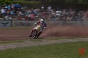Sandbahnrennen Herxheim 2012 - Andrew Appleton II
