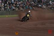 Dirt Track Racing Herxheim 2012 - Cameron Woodward