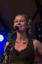 MPS Mosbach 2012 - Faun - Fiona Rüggeberg I