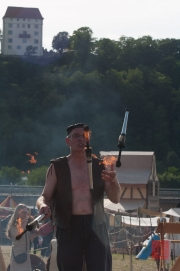 MPS Mosbach 2012 - Kraftjongleur Bagatelli III