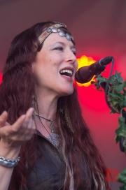 MPS Mosbach 2012 - Faun - Sonja Drakulich I