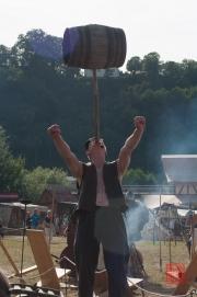 MPS Mosbach 2012 - Kraftjongleur Bagatelli I