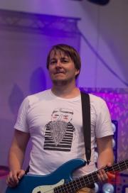Stadtfest Ludwigshafen - Jupiter Jones - Andreas Becker