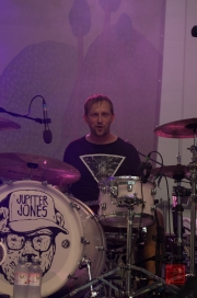 Stadtfest Ludwigshafen - Jupiter Jones - Marco Hontheim