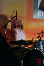 Stadtfest Ludwigshafen - Nevio - Schlagzeug