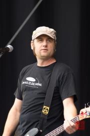 Das Fest - Spoonhead - Wolfgang Kögel I