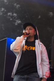 Das Fest - P-Vers & Claudio - P-Vers