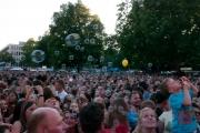Rheinland-Pfalz Open Air 2012 - Seifenblasen III