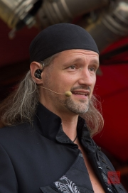 MPS Speyer 2012 - Saltatio Mortis - Lasterbalk der Lästerliche III