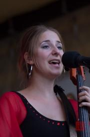 MPS Speyer 2012 - Vermaledeyt - Vivianne von der Saar II