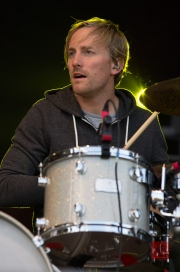 Insel in Concert 2012 - Andreas Bourani - Jürgen Stiehle III