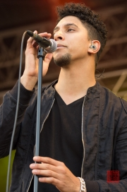 Insel in Concert 2012 - Andreas Bourani III