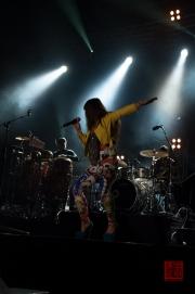 Insel in Concert 2012 - Aura Dione -