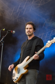Insel in Concert 2012 - Andreas Bourani - Ralph Rieker I