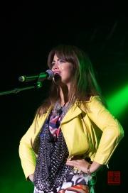 Insel in Concert 2012 - Aura Dione II