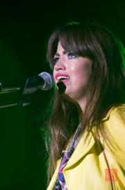 Insel in Concert 2012 - Aura Dione V