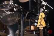 Insel in Concert 2012 - Simple Minds - Gitarre