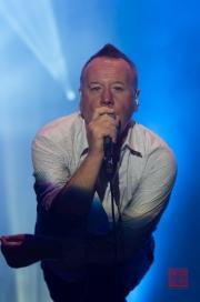 Insel in Concert 2012 - Simple Minds - Jim Kerr III