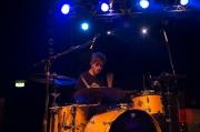 SSM Dec 2012 - Deine Jugend - Schlagzeug