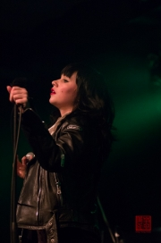SSM Dec 2012 - Deine Jugend - Laura Carbone I