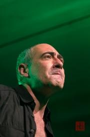 SSM Dec 2012 - DAF - Gabi Delgado-Lopez II