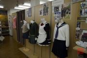 Japan 2012 - Osaka - Cosplay Shop - Outfits