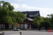 Japan 2012 - Kyoto - To-ji Temple -