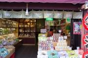 Japan 2012 - Kyoto - Tea-Shop