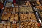 Japan 2012 - Kyoto - Teramachi - Deep fried specialities II