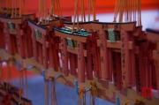 Japan 2012 - Kyoto - Fushimi Inari Taisha - Small Wishing boards