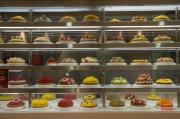 Japan 2012 - Kyoto - Bakery