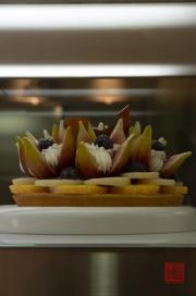 Japan 2012 - Kyoto - Fig cake