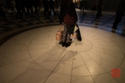 Japan 2012 - Tokyo - Main Station - Multiple Shadows