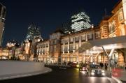 Japan 2012 - Tokyo - Main Station I