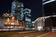 Japan 2012 - Tokyo - Main Station II