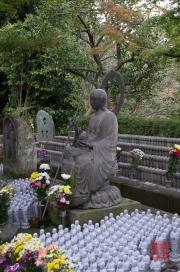 Japan 2012 - Kamakura - Hase-dera - Sculptures II