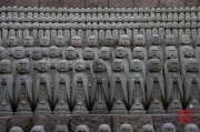 Japan 2012 - Kamakura - Hase-dera - Sculptures I