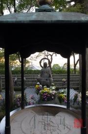 Japan 2012 - Kamakura - Hase-dera - Buddha Sculpture II