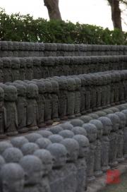 Japan 2012 - Kamakura - Hase-dera - Sculptures III