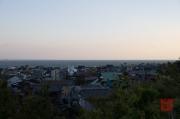 Japan 2012 - Kamakura - Hase-dera - View I
