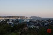Japan 2012 - Kamakura - Hase-dera - View II