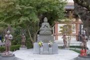 Japan 2012 - Kamakura - Hase-dera - Sculptures V