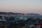 Japan 2012 - Kamakura - Hase-dera - View III