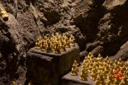 Japan 2012 - Kamakura - Hase-dera - Small Sculptures