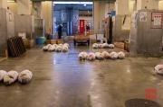 Japan 2012 - Tsukiji - Fish Market - Tuna Auction Hall I