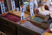 Japan 2012 - Tsukiji - Beans