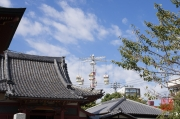 Japan 2012 - Asakusa - Kannon - Amusement Center